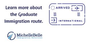 United Kingdom's Graduate Immigration route