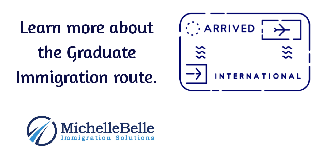 United Kingdom's Graduate Immigration route
